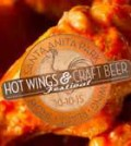 Hot Wings & Craft Beer Festival Santa Anita Park