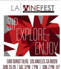 LA WineFest 2016