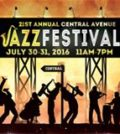 Jazz on Central Ave